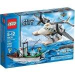 LEGO CITY 60015 Letadlo pobřežní stráže