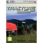 TRAKTOR Simulátor 3