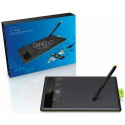 Wacom Bamboo Pen & Touch CTH-470K-EN