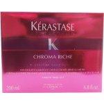 Kérastase Reflection Chroma Riche Masque for Highlighted Hair Maska pro citlivé barvené vlasy 200 ml