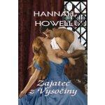 Zajatec z Vysočiny - Howell Hannah