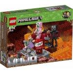 LEGO Minecraft 21139 Podzemný súboj