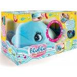IMC Toys Blu Blu interaktívny plyšový delfín