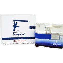 884e9c5af Salvatore Ferragamo F by Ferragamo Free Time toaletná voda pánska 30 ml