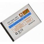 Batéria Aligator A800, A850