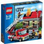 Lego City 60003 Hasičská pohotovosť