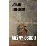 Mlýny osudu Ostrov Öland 4 Johan Theorin
