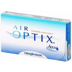 Alcon Air Optix Aqua 3 šošovky od 10 bf5391013b8