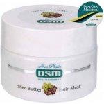 DSM maska na vlasy s bambuckým maslom 250 ml