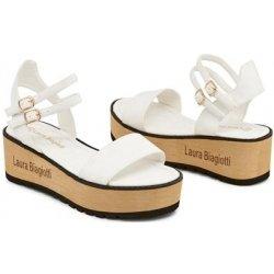 8db563ef8131 Laura Biagiotti dámske sandále na platforme alternatívy - Heureka.sk