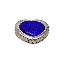 Háčik na kabelku - tm. modré srdce