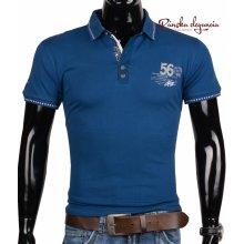 Trendy POLO tričko ETTE 6-8014
