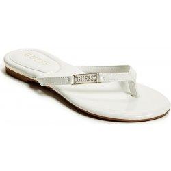 f722c504c2ce Guess Kassie sandálky strieborné od 51