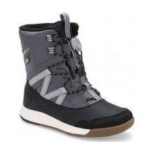 Merrell Snow Crush WTPF MK259170   Černá dětská obuv 3baa205f72a