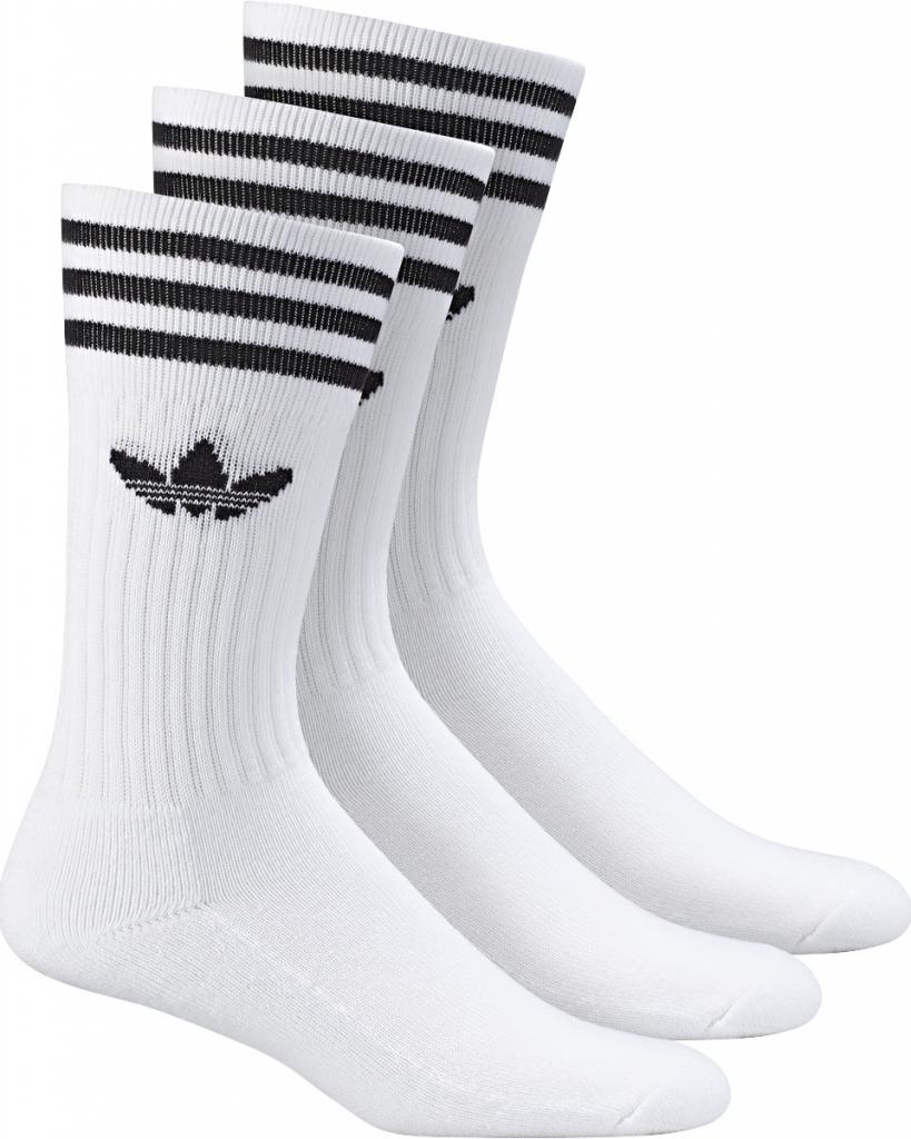 Adidas Performance 3S PER CR HC 3P AA2297 WHITE WHITE WHITE. od 3 94c6386fa7