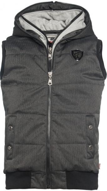 0b1b3d2a3 Lonsdale STEVENAGE pánska zimná vesta alternatívy - Heureka.sk
