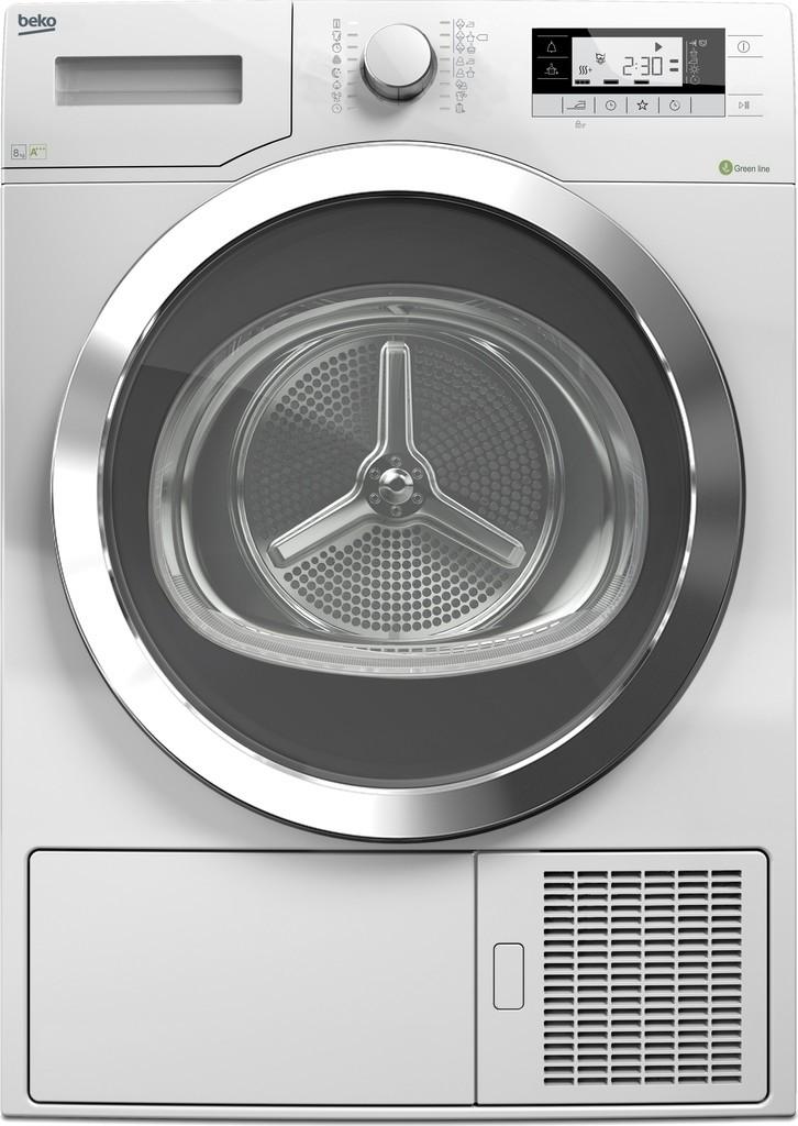 Sušičká prádla Beko DPY 8506 GXB1