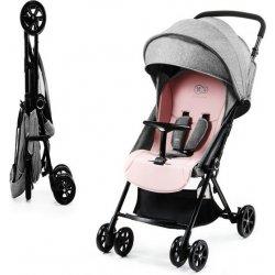 kocik Kinderkraft Sport Lite pink 2019
