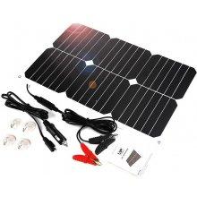 Solárna nabíjačka Allpowers 18W 18V