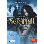 Serafína – Skrytá tvár - Rachel Hartman