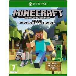 Minecraft: Favorites Pack