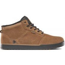 ETNIES JEFFERSON MTW BROWN BLACK zimné topánky pánske 92c05f96a6