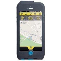 Púzdro Topeak Weatherproof RideCase iPhone 5 - čierne  uni modré ... 7248cf4b4b9