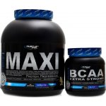 MUSCLESPORT Maxi Protein Profesional 2270 g