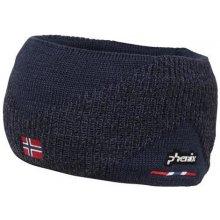 Phenix Norway Alpine Team Head Band Modrá tmavá
