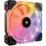 Corsair HD140 RGB LED High Performance 140mm PWM Fan, CO-9050068-WW