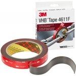 3M 4611 VHB akrylová obojstranná páska 19mmx3m