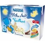 Nestlé Mliečko s kašou vanilkové 2x200ml