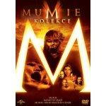 Kolekce: Mumie DVD