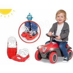 62be2a586001 BIG set auto Next Bobby Car a ochranné návleky na topánky ako darček 56230-1