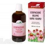 Aromatica Echinaceové bylinné kvapky 50 ml