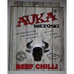 Auka Beef Biltong Chilli 50g