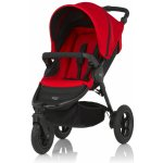 BRITAX Sport B-Motion 3 Flame Red 2016