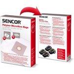 SENCOR MICRO SVC 8GR/RD/VT/YL 5ks