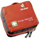 Deuter First Aid Kit Pro Papaya prázdná