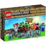 Lego Minecraft 21116 Creative Box