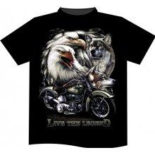 RockEagle GR-660 T Shirt Tričko Póló