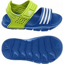 Adidas AKWAH 8 I fialová / biela