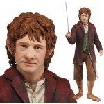 NECA The Hobbit 2-Pack Goblin King & Thorin Oakenshield