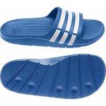 Adidas Duramo Slide K modrá Topánky 1