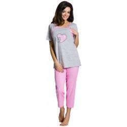 dojčiacie pyžamo Bali ružové alternatívy - Heureka.sk 15b3602366d