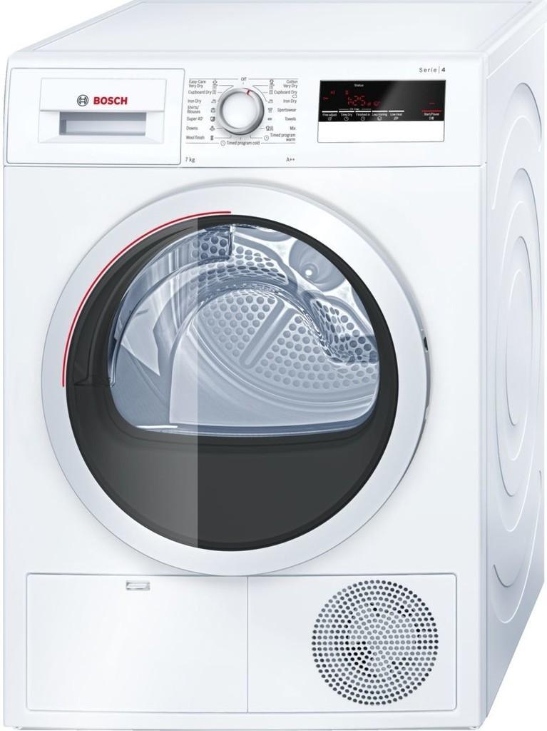 Sušičká prádla Bosch WTH85201BY