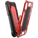 Púzdro ELEMENT CASE Roll Cage Apple iPhone X červené