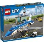 LEGO City 60104 Terminál pro pasažéry