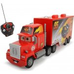 Dickie RC Cars Carbon Turbo Mack Truck