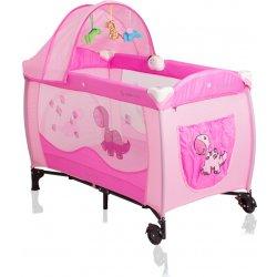 Coto Baby Samba LUX ružová od 65 18f3e673609